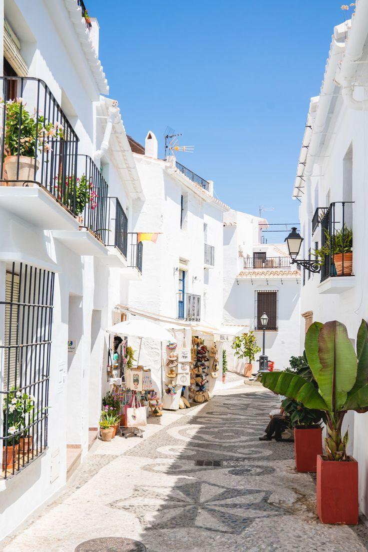 Spain Travel Guide: Malaga to Barcelona