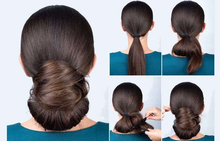 Sie stylen sich gerne und probieren immer wieder neue Frisuren aus? In unserer Bildergalerie finden Sie 20 tolle Hairstyles mit Schritt-für-Schritt Anleitungen.