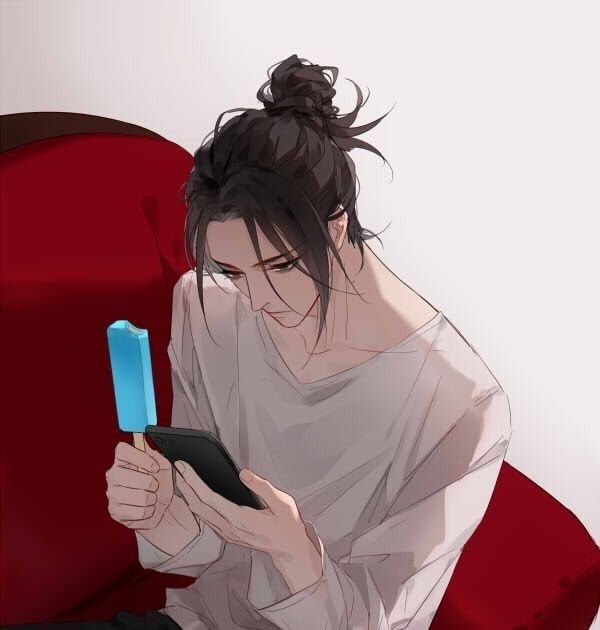 32 Gambar Mata Anime Cowok Keren Rambut Panjang Anime Anime Guys Handsome Anime Download Karakter Profile Owari N Gambar Mata Anime Gambar Mata Gambar Anime