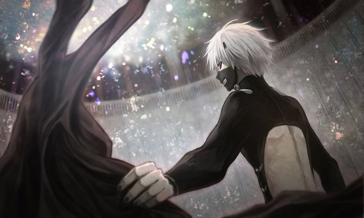 tokyo ghoul : High Definition Background 1280x768