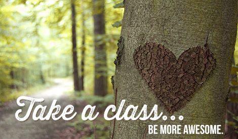 JessicaSprague.com - online classes