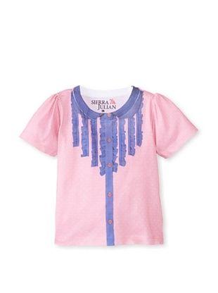 50% OFF Sierra Julian Baby Geonna Tee (Pink)