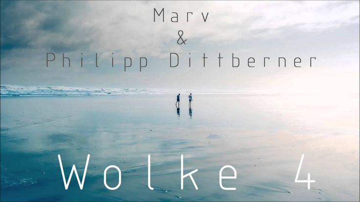 Philipp Dittberner & Marv - Wolke 4 (Original Mix) |Out Now|