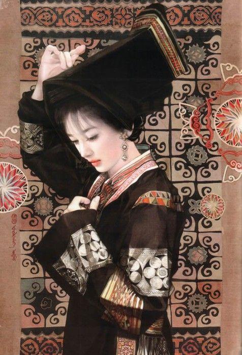 Jiang Qing Yi