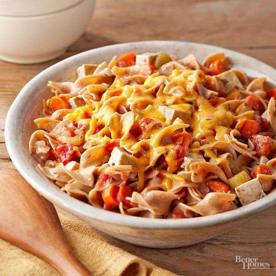 Tofu crock pot recipes easy