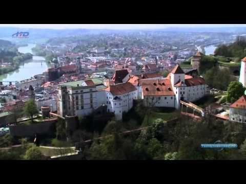 Самое красивое место на Земле - Бавария (Германия). Расписные домики.. Обсуждение на LiveInternet - Российский Сервис Онлайн-Дневников