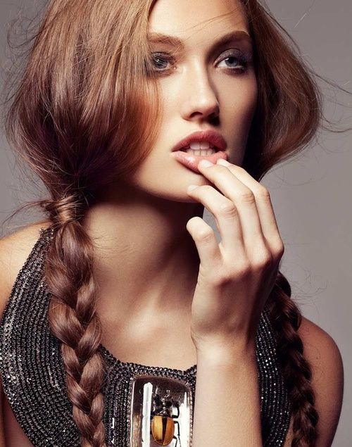 braid hair styles more braid looks here http dropdeadgorgeousdaily 2044
