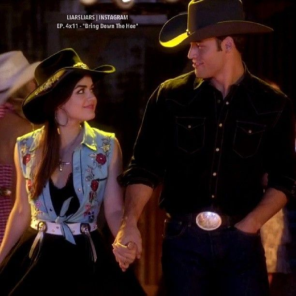 Aria and Jake! | Pretty Little Liars | Pinterest