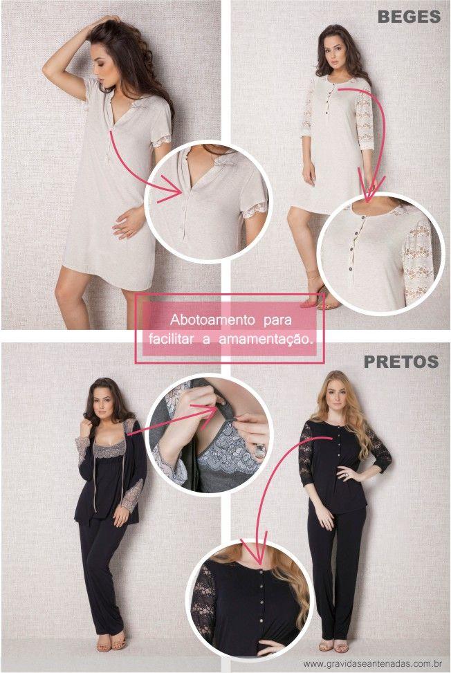 A importância da moda homewear na gestação e no pós parto - Grávidas e Antenadas