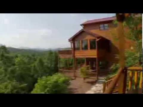 A River Of Dreams Lodge | Cabin Rentals Of Georgia
