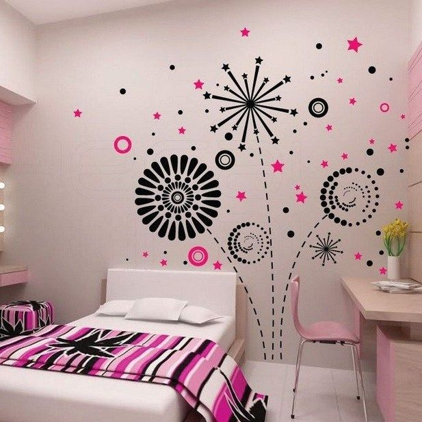 31 Top Beautiful Wall Painting Ideas For Master Bedroom Tips