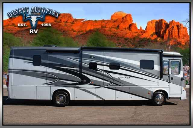 2016 New Newmar Ventana LE 3709 Class A in Arizona AZ.Recreational Vehicle, rv, 2016 Newmar Ventana LE 3709, Desert Autoplex is pleased to bring you this absolutely stunning 2016 Newmar Ventana LE 3709 Triple Slide Class A Diesel Motorcoach. MSRP on this Beauty is only $245,400 For more info or to make on offer on this amazing coach please call our professional sales team toll free at 1.888.385.1122 Take a look at some of the amazing specifications and added options on this beautiful…