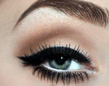 Хитрости в макияже для разной формы глаз. Макияж способен творить чудеса! Узнайте, как с помощью теней для век и подводки можно скорректировать форму глаз.