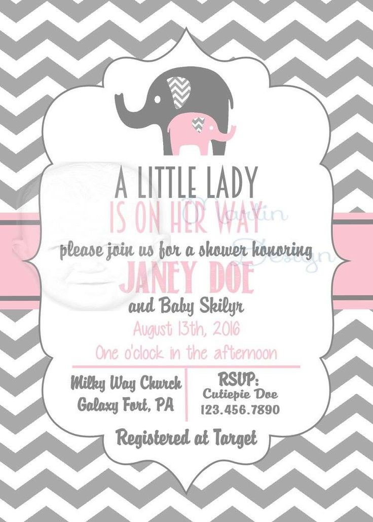 Best 25 Chevron baby showers ideas on Pinterest