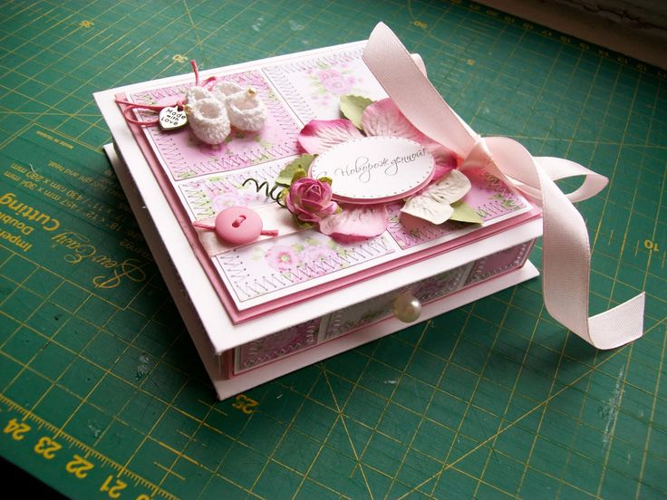 идеи мини открыток в подарок своими руками