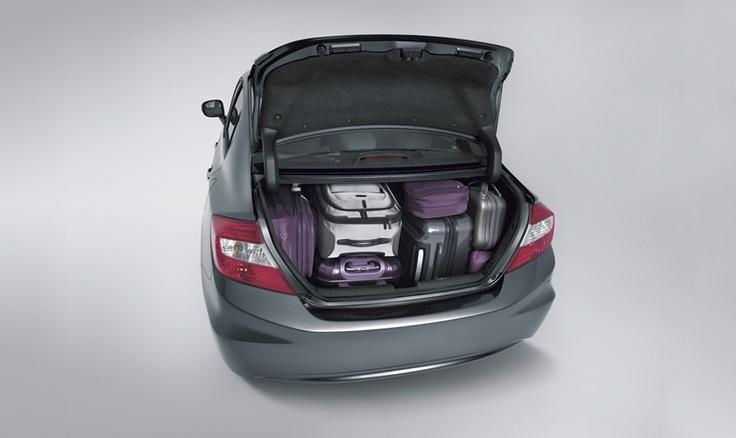 Venha conhecer o Novo Civic 2014 2.0 na Honda Forte.  http://www.hondaforte.com.br