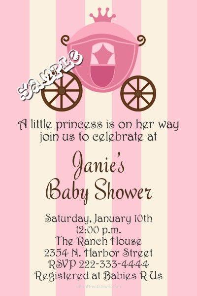 237 best baby shower invitations images on pinterest shower