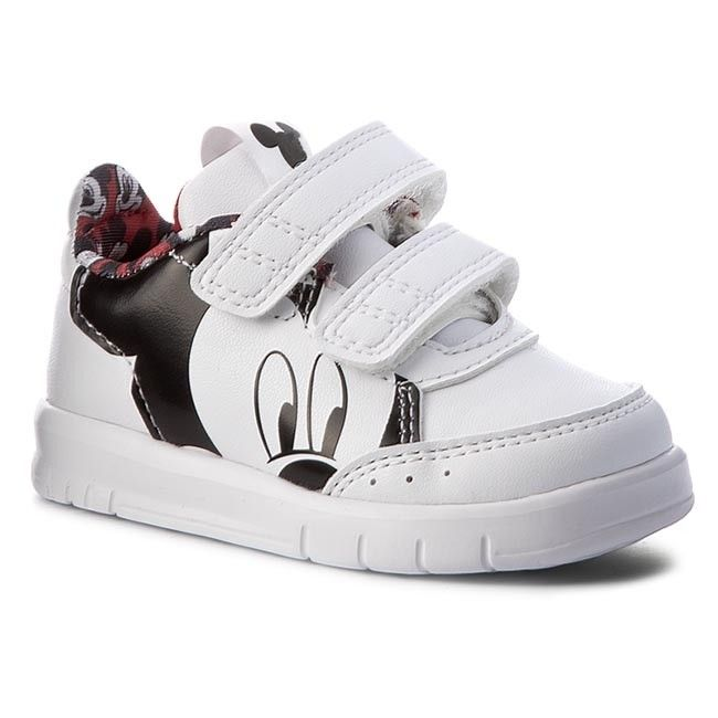 Παπούτσια adidas - Dy M&M AltaSport Cf I BY2643 Ftwwht/Cblack/Scarlett