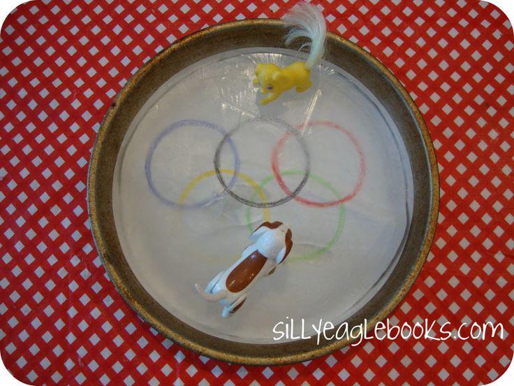 Olympic suck winter Dook