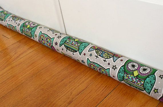 Nov 21, · Tights Snake Draft Blocker. Source: Journey Into Unschooling. Take advantage of all the fun patterns of kids tights, and repurpose them into a colorful door snake. You could use t-shirt fabrics, too. Lace & Trim Draft Dodger. Source: AO Life. A practical draft .