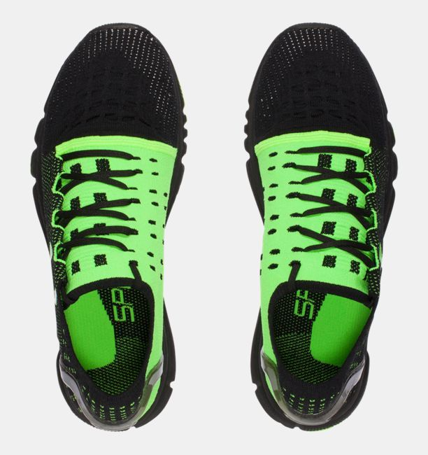 Shop Under Armour for Men's UA SpeedForm® Slingshot Neon Running Shoes in our Mens Sneakers department.  Free shipping is available in US.