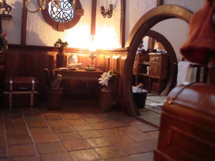 Hobbit Interior Design 123 best home | hole | hobbit images on pinterest | architecture