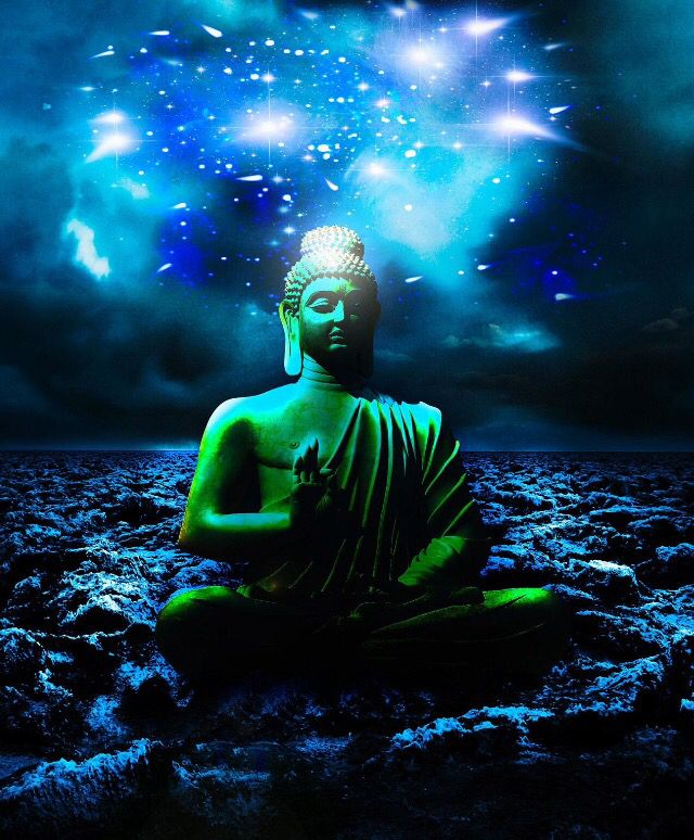 You Cannot Follow A Buddha For The Simple Reason That You