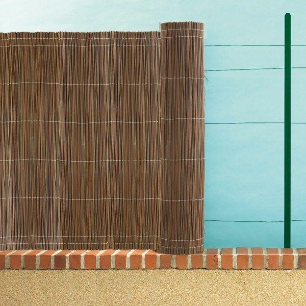 les 25 meilleures id es de la cat gorie brise vue jardin sur pinterest brise vue terasse. Black Bedroom Furniture Sets. Home Design Ideas