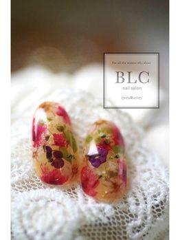 ビーエルシー ネイルサロン(BLC nail salon)/ボタニカルガーデン