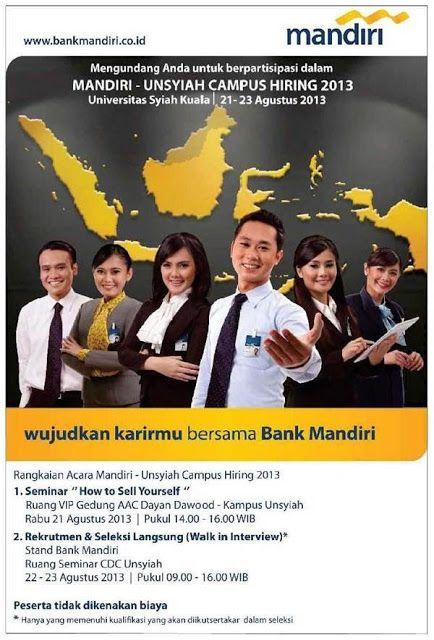 Info Lowongan Kerja BUMN,Bank,CPNS