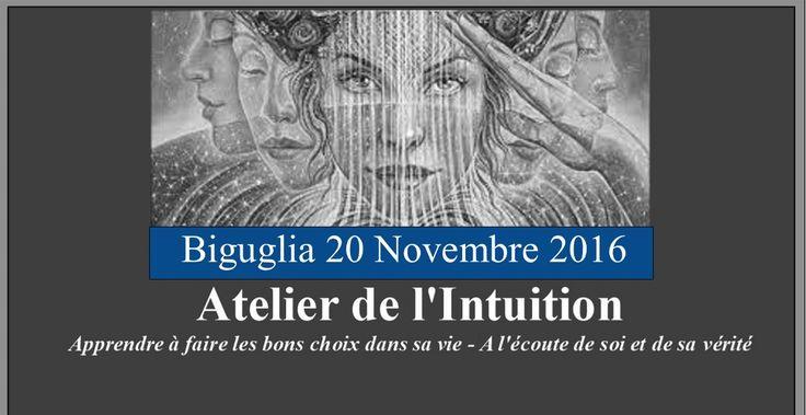 atelier-de-lintuition le 20 novembre à Biguglia avec Patricia Vadrot Pinna