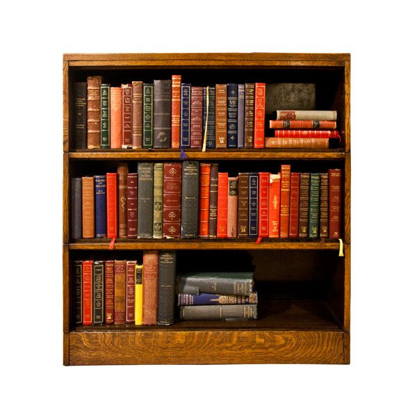 Oak Sectional Bookcase ($245) ❤ liked on Polyvore featuring home, furniture, storage & shelves, bookcases, oak bookcase, oak book shelves, oak furniture, oak bookshelves and oak wood furniture