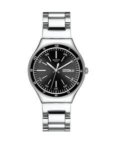 Reloj unisex Black Decency Swatch - Hombre - Moda y complementos - El Corte Inglés - Relojes - Hombre - Moda y Complementos - El Corte Inglés - Moda