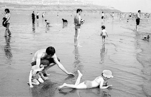 Barry Island, Vale of Glamorgan, 1973  David Hurn