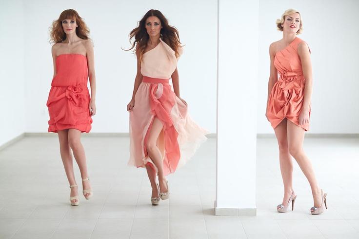 Alkalmi ruha 2013 | Esküvői és alkalmi ruha készítés