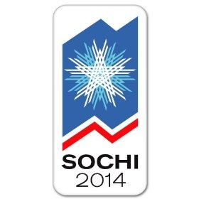Support your 2014 Winter Olympics