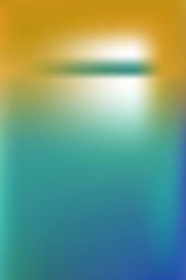"Saatchi Art Artist Aétiene De Maarais Piers; New Media, ""Intertidal 002 - Limited Edition 1 of 1"" #art"