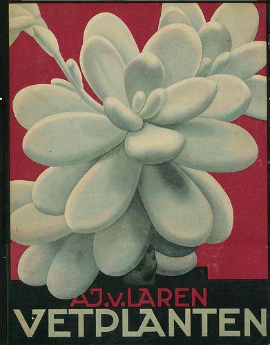 verkade album vetplanten 1932 cover (2) | by janwillemsen
