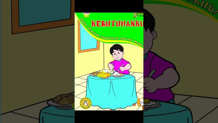 Buku TK/PAUD 2017 Harga Rp.90.000,- / paket (10 buku @ Rp.9000,-)