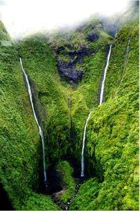 Kauai Hostels Guide - Backpackers guide to Hostels on Kauai.
