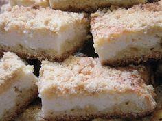 Творожный насыпной пирог - Простые рецепты Овкусе.ру