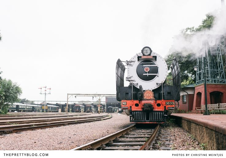 Luxurious South African train | Rovos Rail | Photo: Christine Meintjes