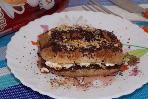 Десерт из бананов, запеченный в духовке https://citywomancafe.com/cooking/05/12/2017/desert-iz-bananov-zapechennyy-v-duhovke