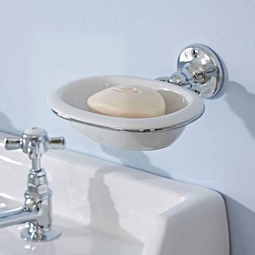 53 best images about salles de bain r tro on pinterest - Ceramic soap dishes for bathrooms ...