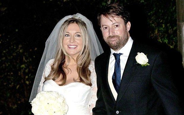 Comedian jon richardson wedding