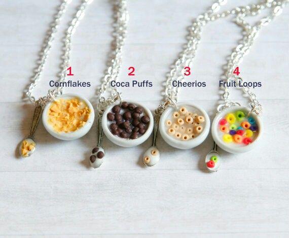 Ciotole colazione con cereali