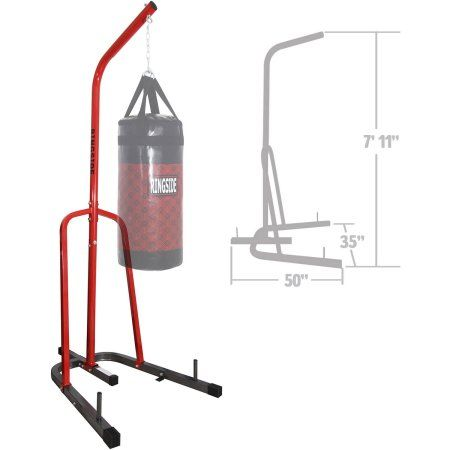 25 Best Ideas About Heavy Bag Stand On Pinterest Rat