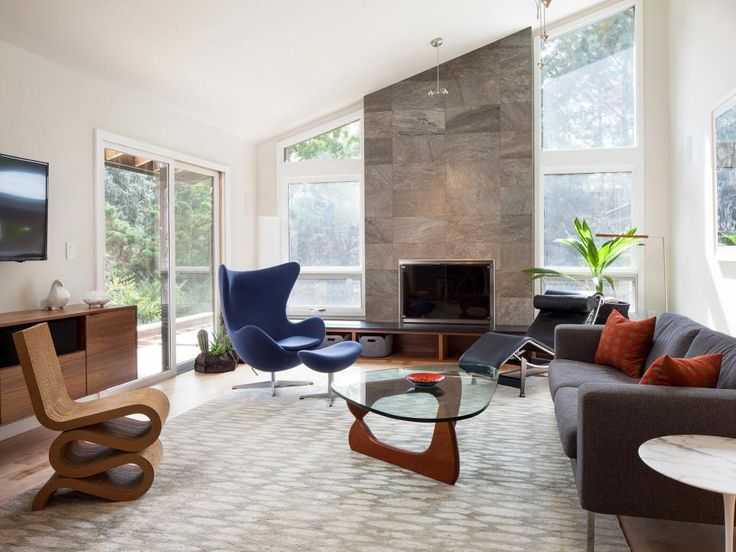 15 ways to give your rooms midcentury modern mojo