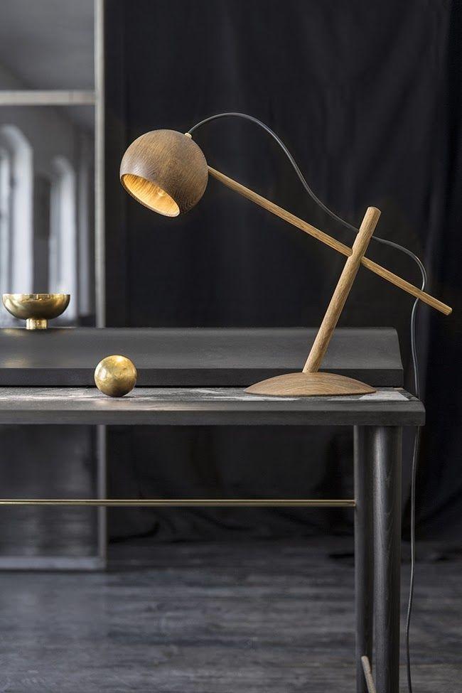 Brdr. Krüger - Lune Lamp