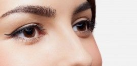 A pair of bold beautiful eyes is what every women desires for. If you want your eyes to look bigger, then here are the tips to make small eyes look bigger.
